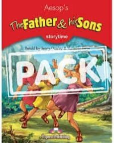 the father & his sons s s + app-9781471564215