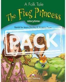 the frog princess s s + app-9781471564239