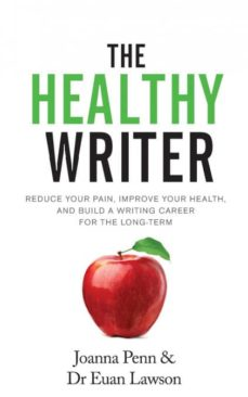 the healthy writer-9781912105816