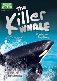 the killer whale reader-9781471563348