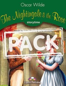 the nightingale & the rose s s + app-9781471564314