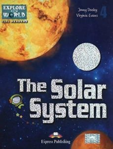 the solar system reader-9781471534096