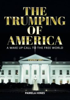 the trumping of america-9781525509346