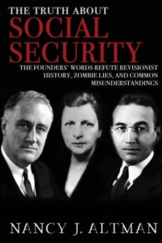 the truth about social security-9781947492165
