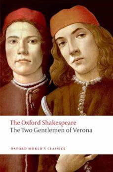 the two gentlemen of verona (oxford world's classics)-9780192831422