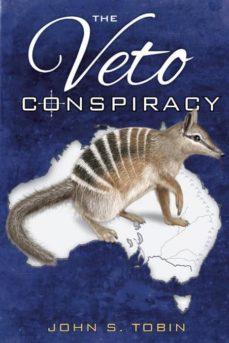 the veto conspiracy-9781922204448