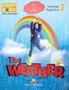 the weather reader-9781471563171