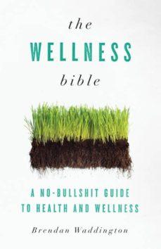 the wellness bible-9781619616011