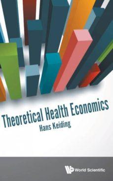 theoretical health economics-9789813227811