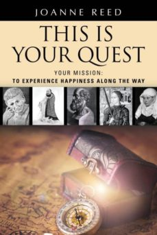 this is your quest - your mission-9781634928472