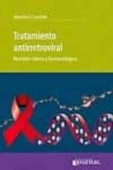 tratamiento antirretroviral: revision clinica y farmacologica-9789871259939