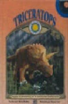 triceratops (amigos prehistoricos)-dawn bentley-9788497863322