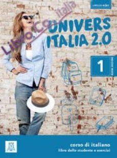 universitalia 2.0 a1/a2 (libro + 2 cd audio)-9788861825789