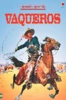 vaqueros-9780746092026