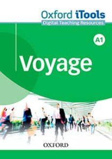 voyage a1. itools-paul dummett-jake hughes-9780194522236