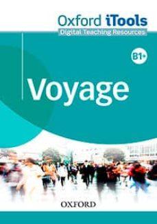 voyage b1 + itools-caroline krantz-julie norton-9780194522717