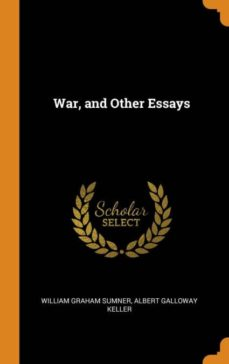 war, and other essays-9780341785125