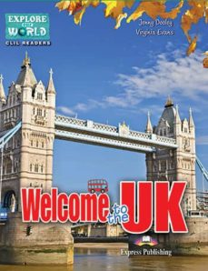 welcome to the uk reader-9781471563201