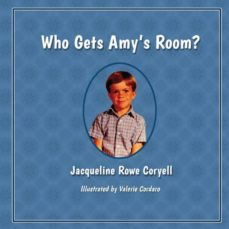 who gets amys room?-9780986160448