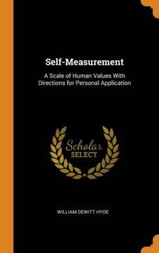 self-measurement-9780341657491