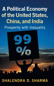 a political economy of the united states china and india-9781107183582