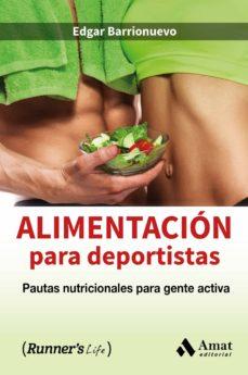 alimentación para deportistas-edgar barrionuevo-9788497358903