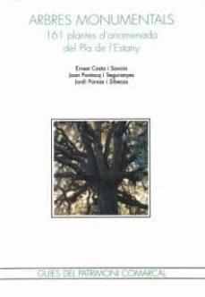 arbres monumentals-9788488589170