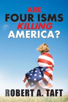 are four isms killing america?-9781984518163