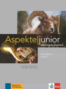 aspekte junior b1+ejerc audio online-9783126052511