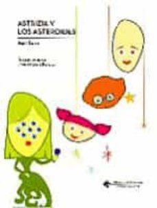 astrizia y los asteroides-jose a. sanchez-9788484274209