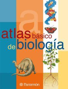 atlas basico de biologia-9788434224605