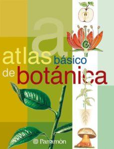 atlas basico de botanica-9788434224643