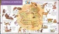 atlas de los animales de españa-9788498065411