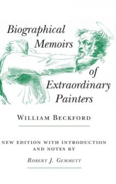 biographical memoirs of extraordinary painters-9781906978525