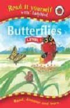butterfliers (level 1)-9781846464560