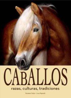 caballos-susanna cottica-9788415372196