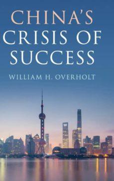 chinas crisis of success-9781108421690