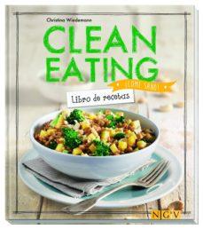 clean eating-9783625006930