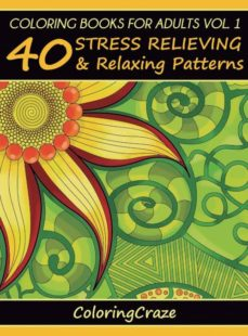 coloring books for adults volume 1-9788365560070