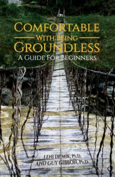 comfortable with being groundless-9781788233828