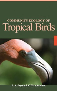 community ecology of tropical birds-9789380235165