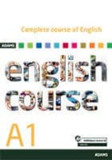 complete course of english. a1-9788491475064
