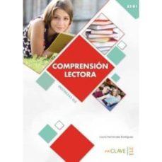 comprensión lectora (a2-b1)-9788416108824