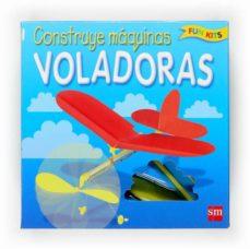 construye maquinas voladoras-9788467518641