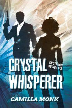crystal whisperer-9781643160832