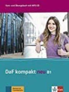 daf kompakt neu b1 alumno y ejercicios-9783126763158