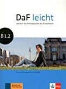daf leicht alumno+ejercicios b1.2+dvd r-9783126762618