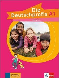 die deutschprofis a1 ubungsbuch-9783126764711
