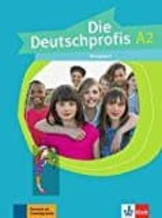 die deutschprofis a2 ejercicios-9783126764810