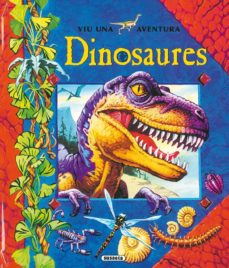 dinosaures (viu una aventura)-9788430560196